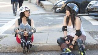 'Broad City' Versus 'Girls'? Thanks But No Thanks