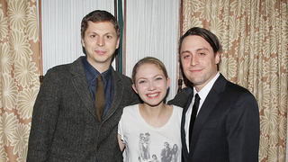 "Tavi Gevinson Is Dating the ""Pitchfork Reviews Reviews"" Guy?!?!"