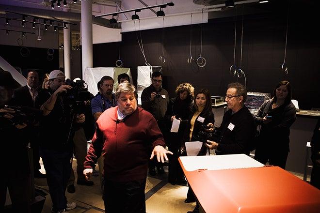Steve Wozniak's 9 Favorite Gadgets