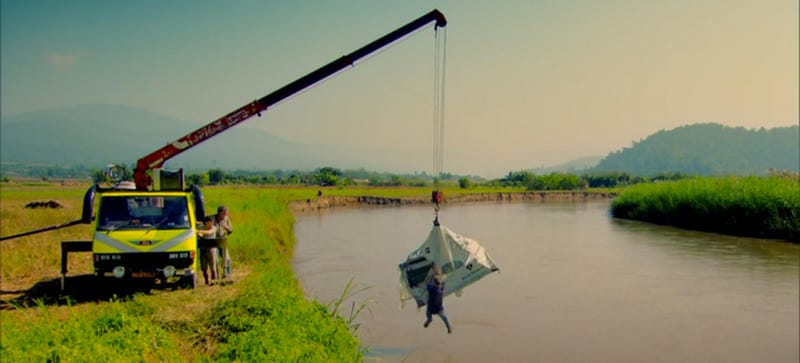 Top Gear Burma Special, Part Two, Video Open Thread