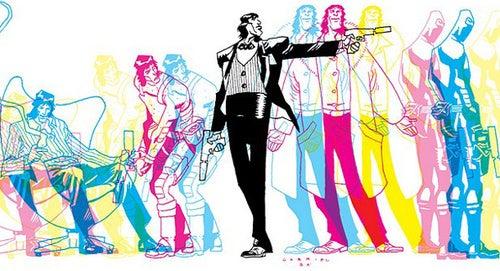 Thursday comics herald the return of the Young Avengers, Casanova, and Marvelman