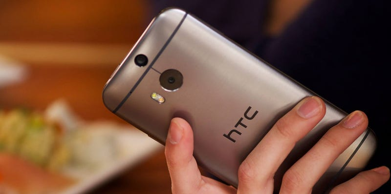 HTC Investors, Unsatisfied With Free Bread, Demand Free Phones