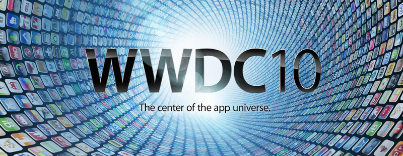 Apple Worldwide Developers Conference 2010 Starts On June 7