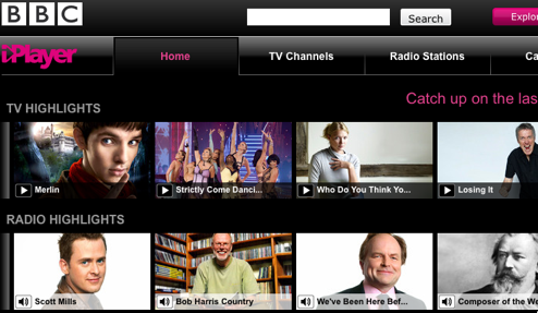 Five Best Sites to Stream TV