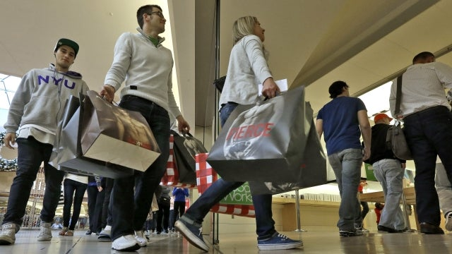 Your Black Friday Open Thread