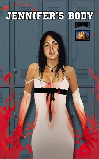This Doesn't Exactly Look Like Megan Fox…