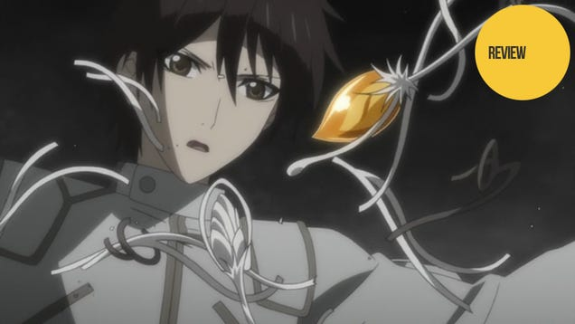 M3's Second Half Lacks What Made the Show Great: Endless Despair