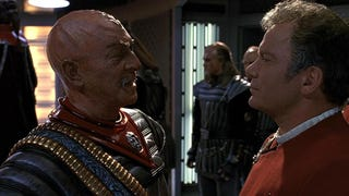 ThursdayTales Roll Call: In the Original Klingon edition