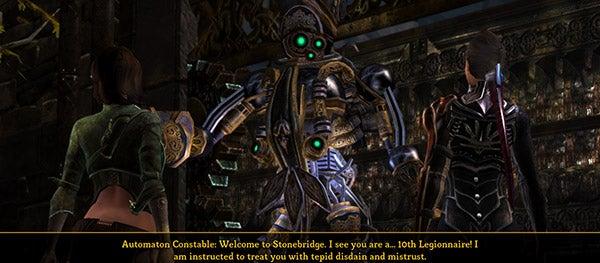 click,click,click,click, die,die,die,die... a Review of Dungeon Siege III