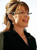 Bill Clinton Couldn't Resist Calling Sarah Palin