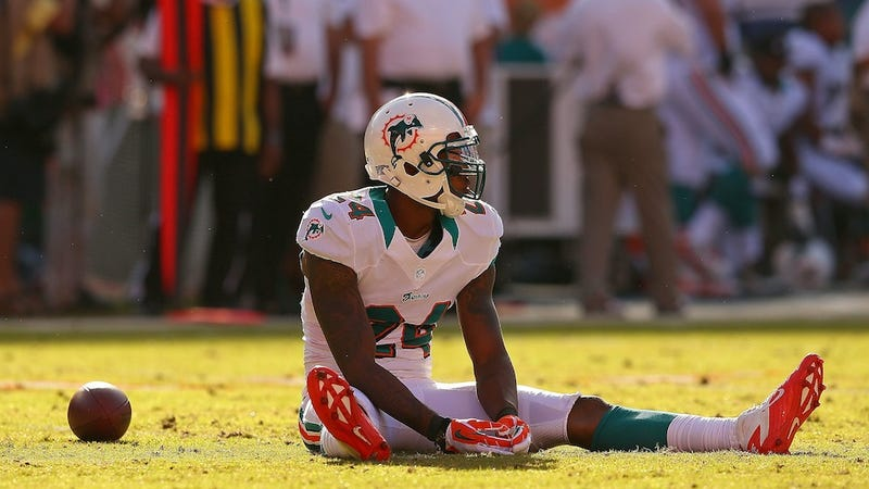 "Dolphins-Bills Is ""A Test Of Manhood,"" Reporter Writes In Earnest"