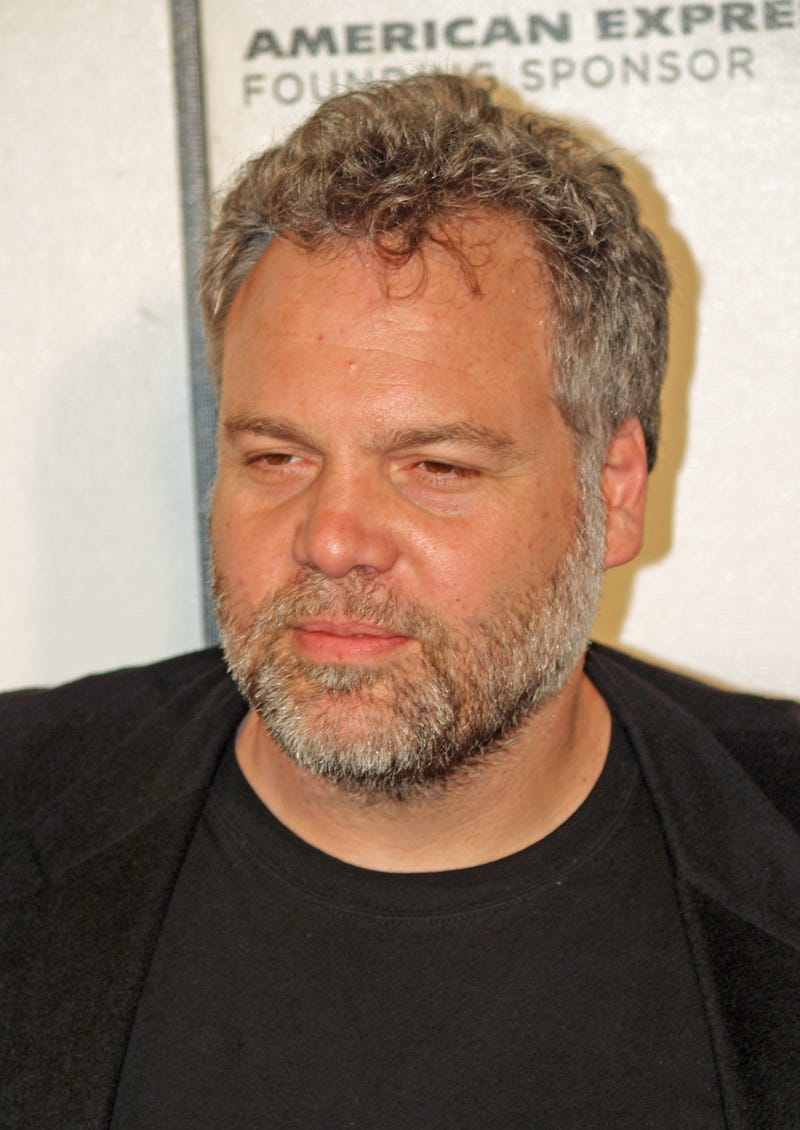 Solid Casting - Vincent D'Onofrio is Marvel's Kingpin