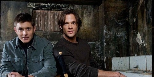 Supernatural Season 2 Promo Pics