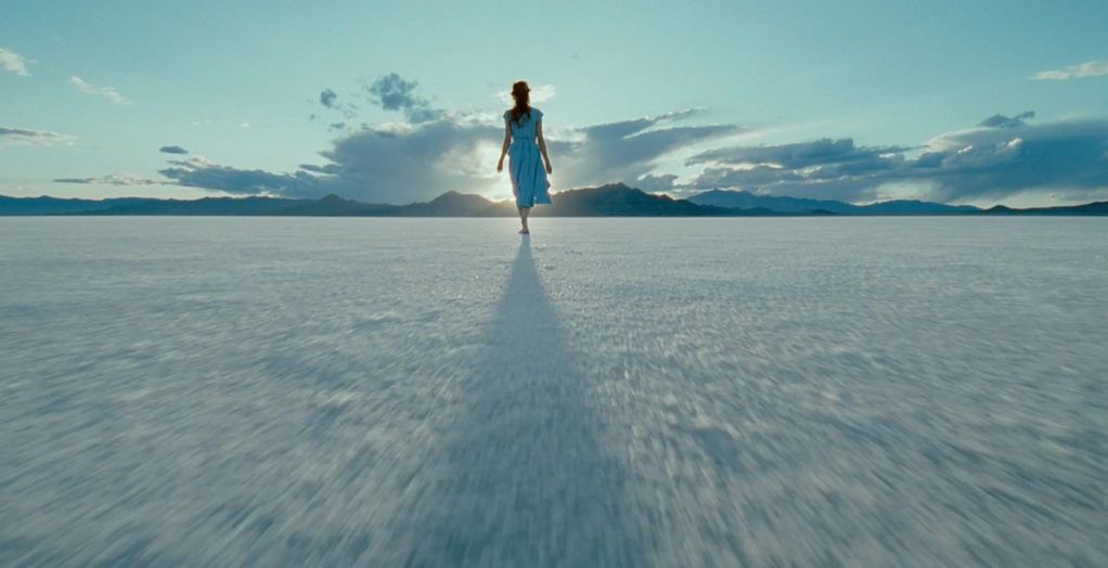 Can you recognize the movies from these perfect frames?