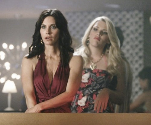 Sorry Courteney: Cougar Town Is Crude, Charmless