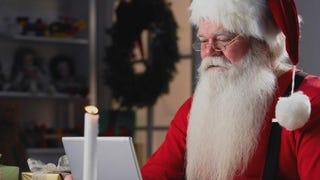 Good For You, Santa, Good For You