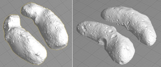 NASA Released Free 3D-Printable Models Of Its Probes and Spacecraft