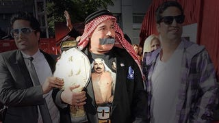 The Iron Sheik's Online Renaissance, And Why We Should Ignore It