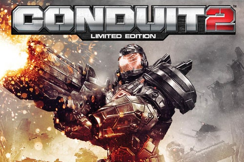 What's Inside the GameStop Exclusive Conduit 2 Limited Edition?