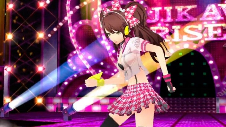 Persona 5 And Persona 4: Dancing All Night First Details