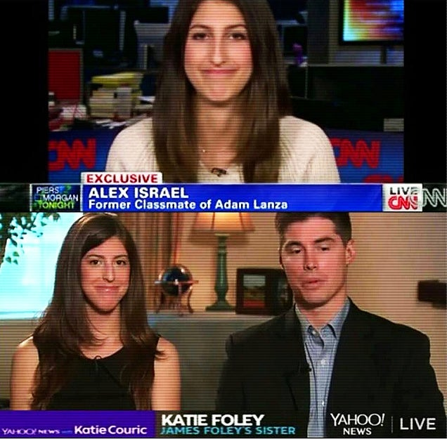 James Foley's Sister Was Probably Not a Crisis Actor​