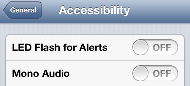 The Secret Powers Hidden in Your iPhone's Accessibility Options
