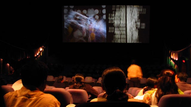 How to Get Access to Free Advanced Movie Screenings