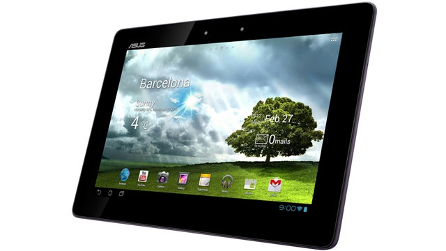 To Infinity and Beyond: Asus Spits Out First HD, LTE Transformer Tablet
