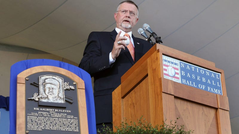 Baseball's Hall Of Fame Voters Are Irrational, But Not For The Reasons You Think