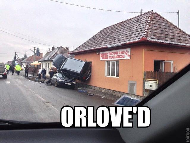 Romania Orloved