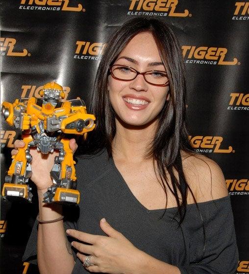Megan Fox Mega Gallery 3