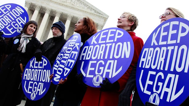 An Abortion Provider Explains Unsafe Clinics
