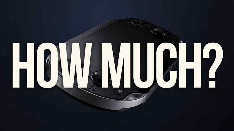 Why You'll Pay for the NGP, According to Sony