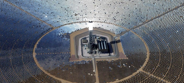 Why the future of a solar powered life isn't here yet