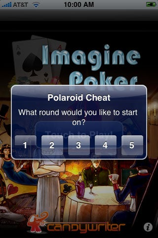 The iPhone Accelerometer is the Best Thing to Happen to Cheating Since the Konami Code