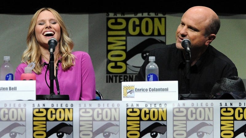 First Trailer For The Veronica Mars Movie Is Here!