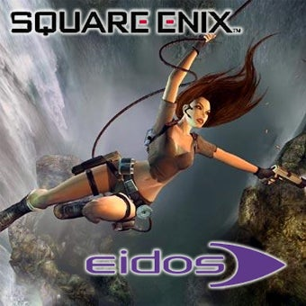 Square Enix Lets Eidos Be Eidos