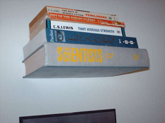 The Bookworm's Guide to the Lifehacker Galaxy