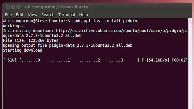 Apt-Fast Speeds Up Package Downloads in Ubuntu
