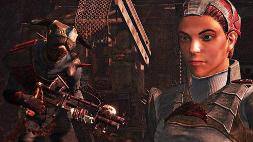 Red Faction: Guerrilla's Road Warriors Of The Badlands