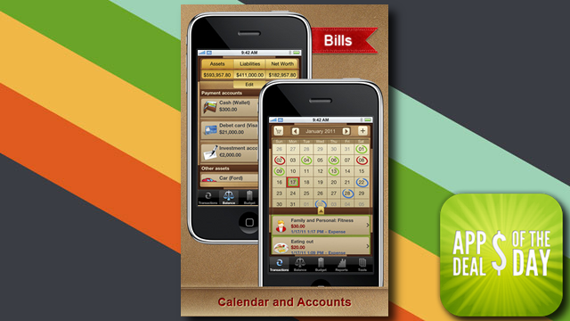 Daily App Deals: Get Money for iPhone at 90% Off in Today's App Deals