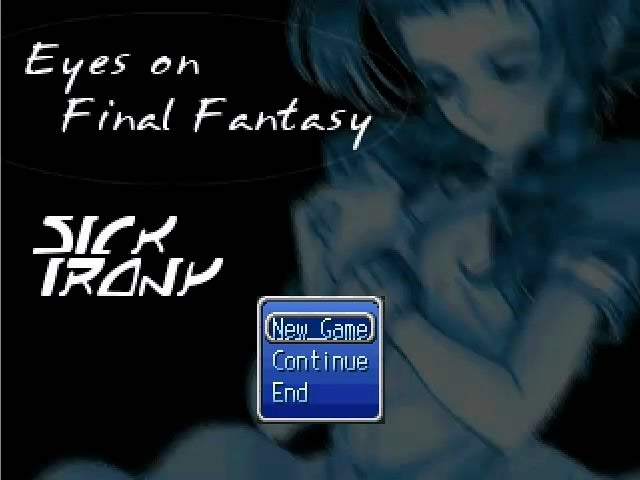 The Final Fantasy Fansite That Changed Thousands Of People's Lives