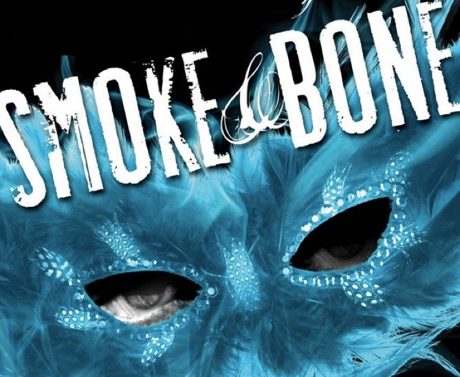 Daughter of Smoke and Bone is the next YA book-to-movie adaptation