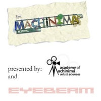 Machinima Filmfest Announces 2008 Nominees