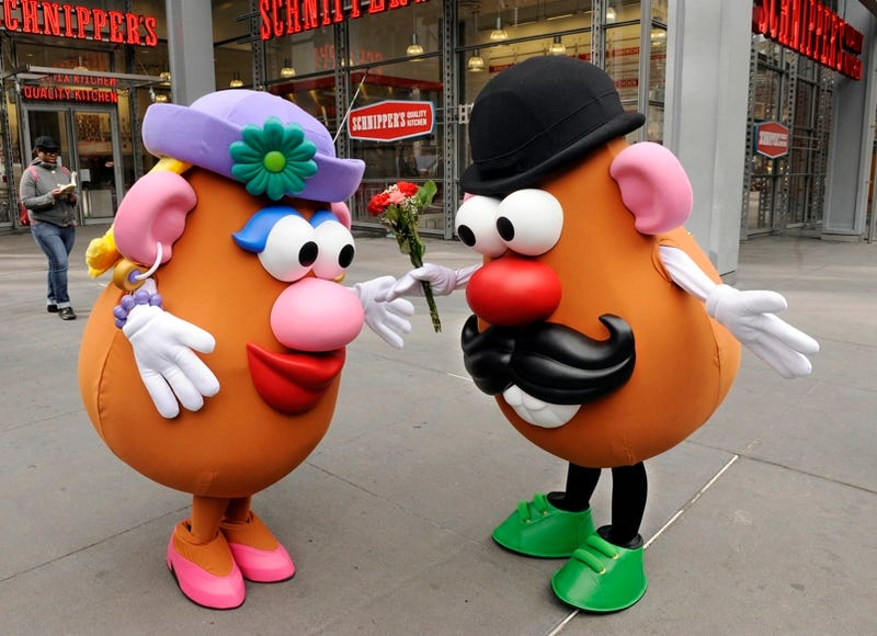 Worst Automotive Press Release: Potato Head Edition