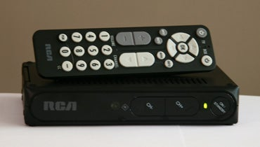 Three Top DTV Converter Boxes Go Head to Head For Your Digital Dollar