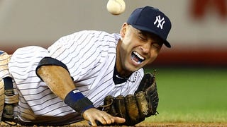 The Yankees Might Suck This Year, And It's Gonna Be Awesome.