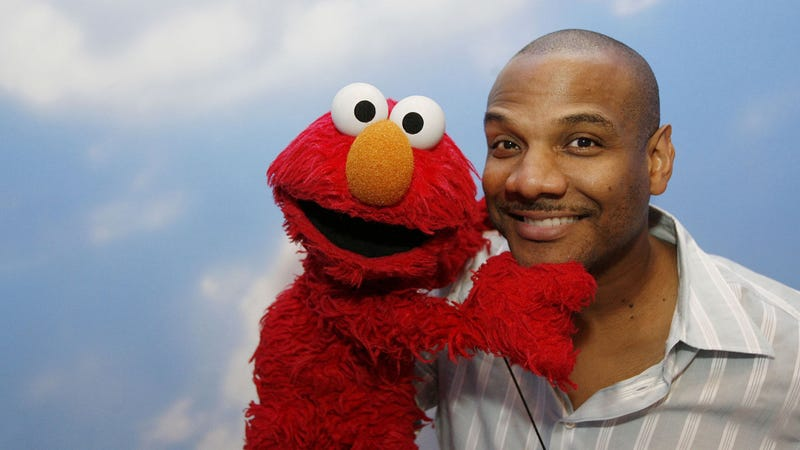 Elmo Puppeteer Kevin Clash Resigns from Sesame Street Following New Allegations