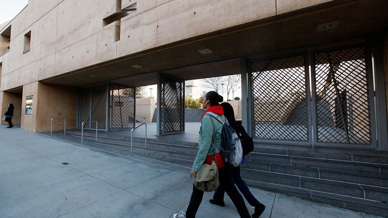 LA Archdiocese Is Broke From Paying Victims of Child Molestation