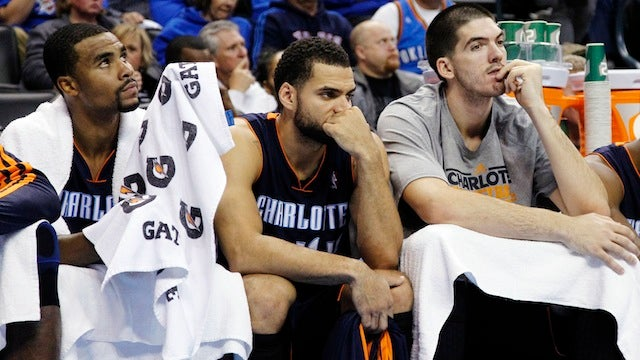 The Bobcats Were So, So Awful Last Night